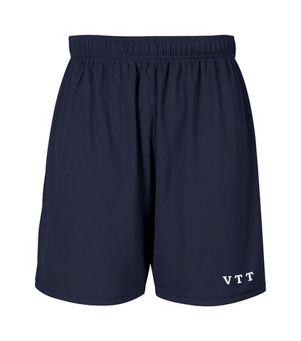 TALMUD TORAH GYM SHORTS, WICKING, YOUTH