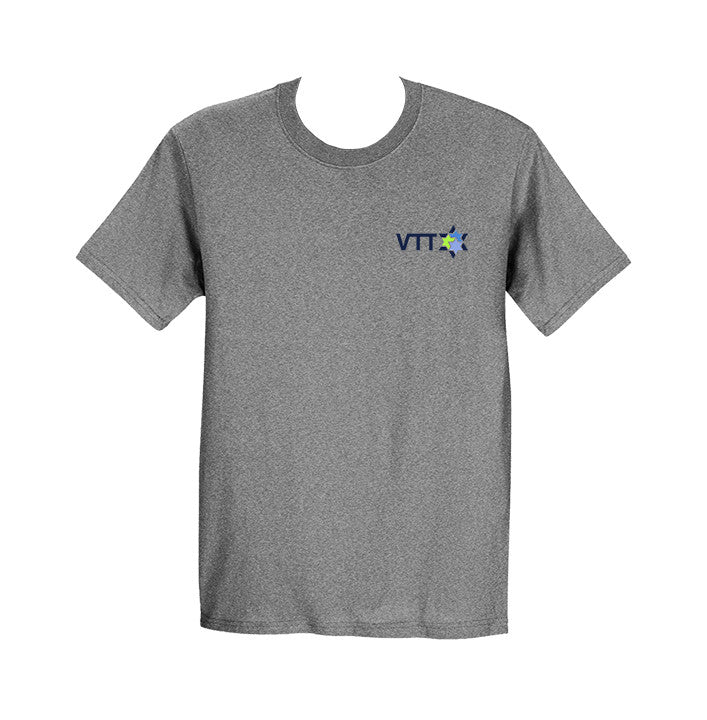 TALMUD TORAH GYM T-SHIRT, BAMBOO, YOUTH