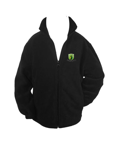 WILLOWSTONE FLEECE JACKET, YOUTH