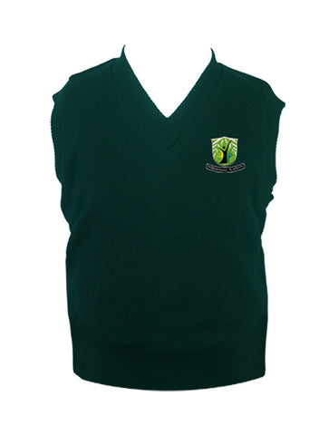 WILLOWSTONE ACADEMY VEST, UP TO SIZE 32