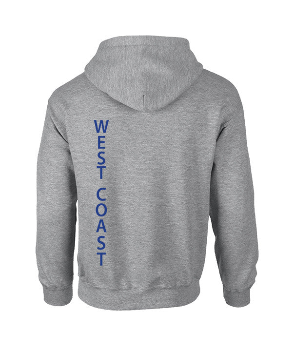 WEST COAST HOODIE, CHILD