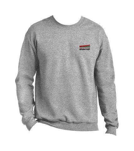 WESTSIDE MONTESSORI CREWNECK SWEATSHIRT, YOUTH
