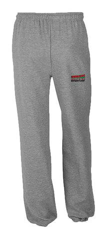WESTSIDE MONTESSORI SWEATPANTS, ADULT