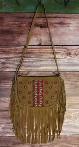 Tasha Polizzi Big Tribe Clutch