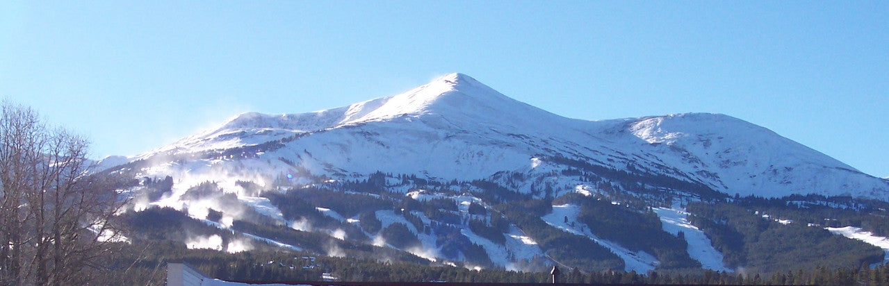 Peak Eight - Breckenridge