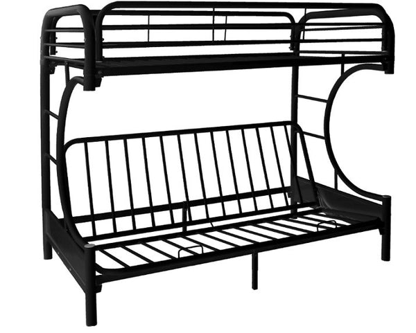 VENUS - C METAL FUTON BUNK BED FRAME