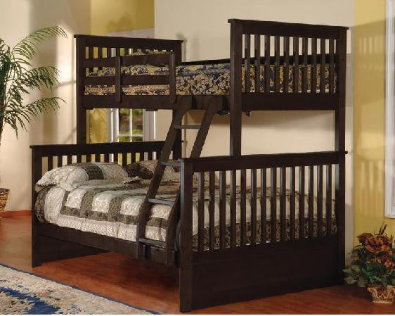 PALOMA TWIN/ DOUBLE BUNK BED