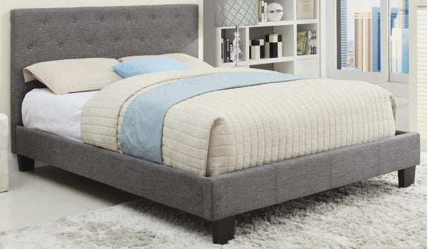 SUMMIT DOUBLE BED FRAME