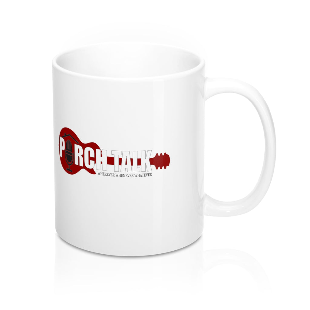 Porch Talk Mug 11oz