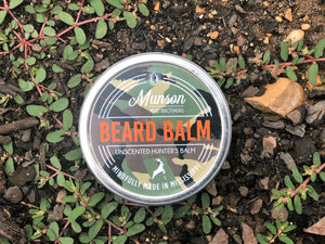 Hunter's Beard Balm