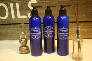 Lavender Lotion 8oz.