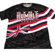 Load image into Gallery viewer, Sublimated Jerseys-Hawaiian Flag