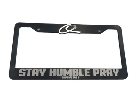 SHP License Plate Frames