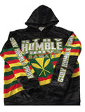 Sublimated Flag Pullover Hoodies