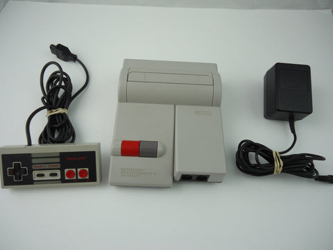 Hi-Def Nintendo Entertainment System Top Loader