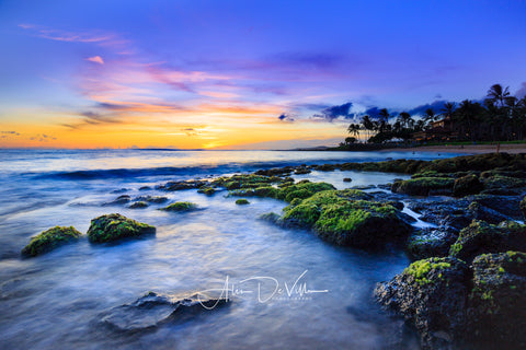 Enchanted Kaua'i ~ Fine Art Prints