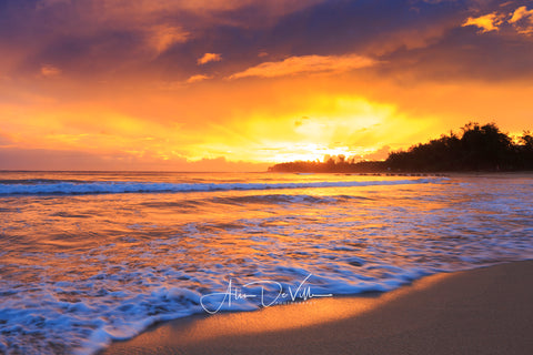 Sunrise Brilliance ~ Fine Art Prints