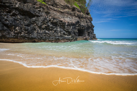 Na Pali Treasure ~ Fine Art Prints