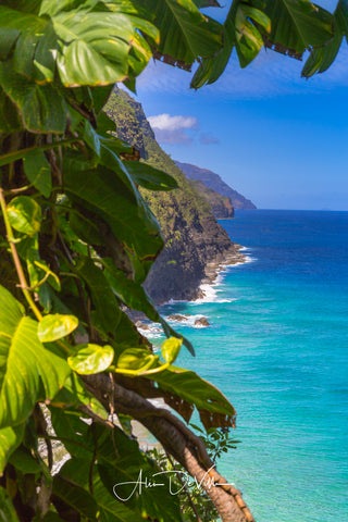 Magical Na Pali ~ Fine Art Prints