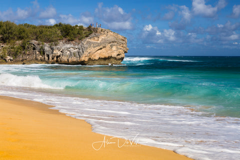 Shipwrecks Beach Beauty  ~ Fine Art Prints