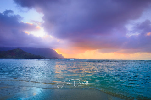 Bali Hai Dream ~ Fine Art Prints