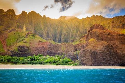 Kalalau Valley ~ Fine Art Prints