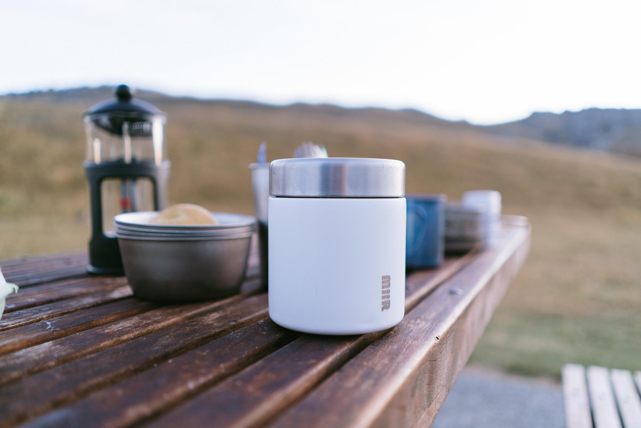 MiiR Food Canister
