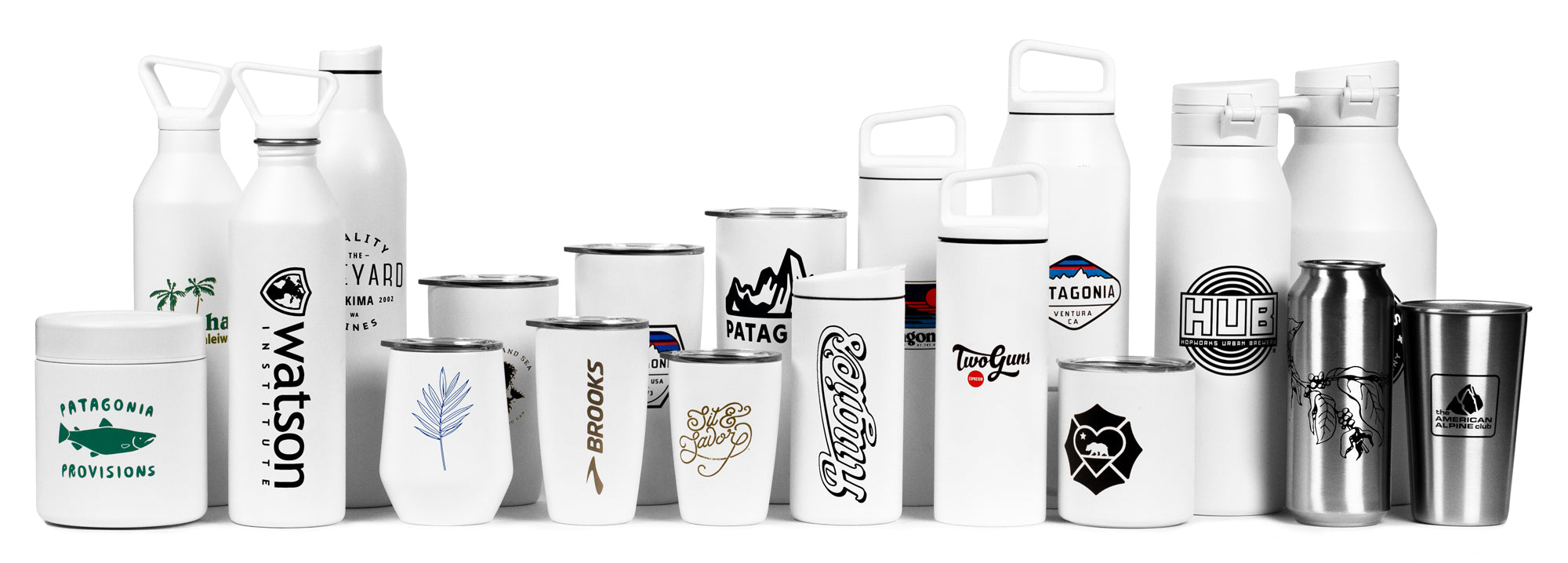 bdfd7cff88 Create custom drinkware that showcases your brand, promotes a healthy  environment and empowers lives.