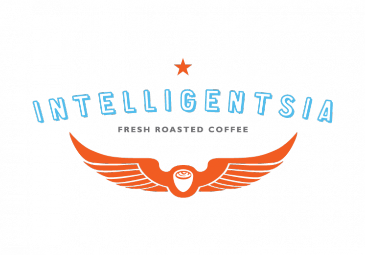 Our current guest roaster is intelligentsia Coffee