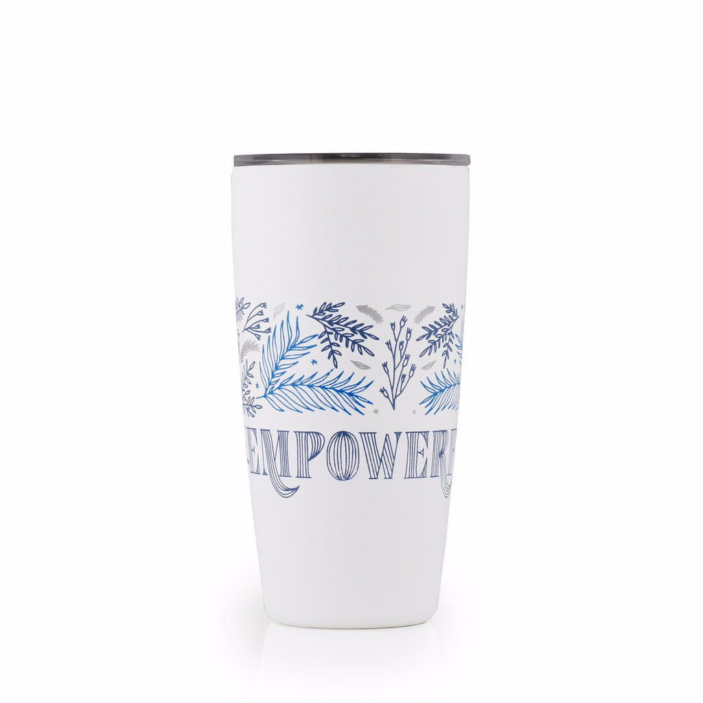 16oz Empowerful Tumbler