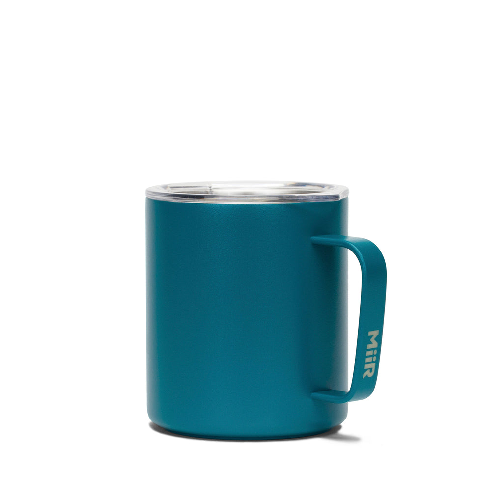 12oz Camp Cup