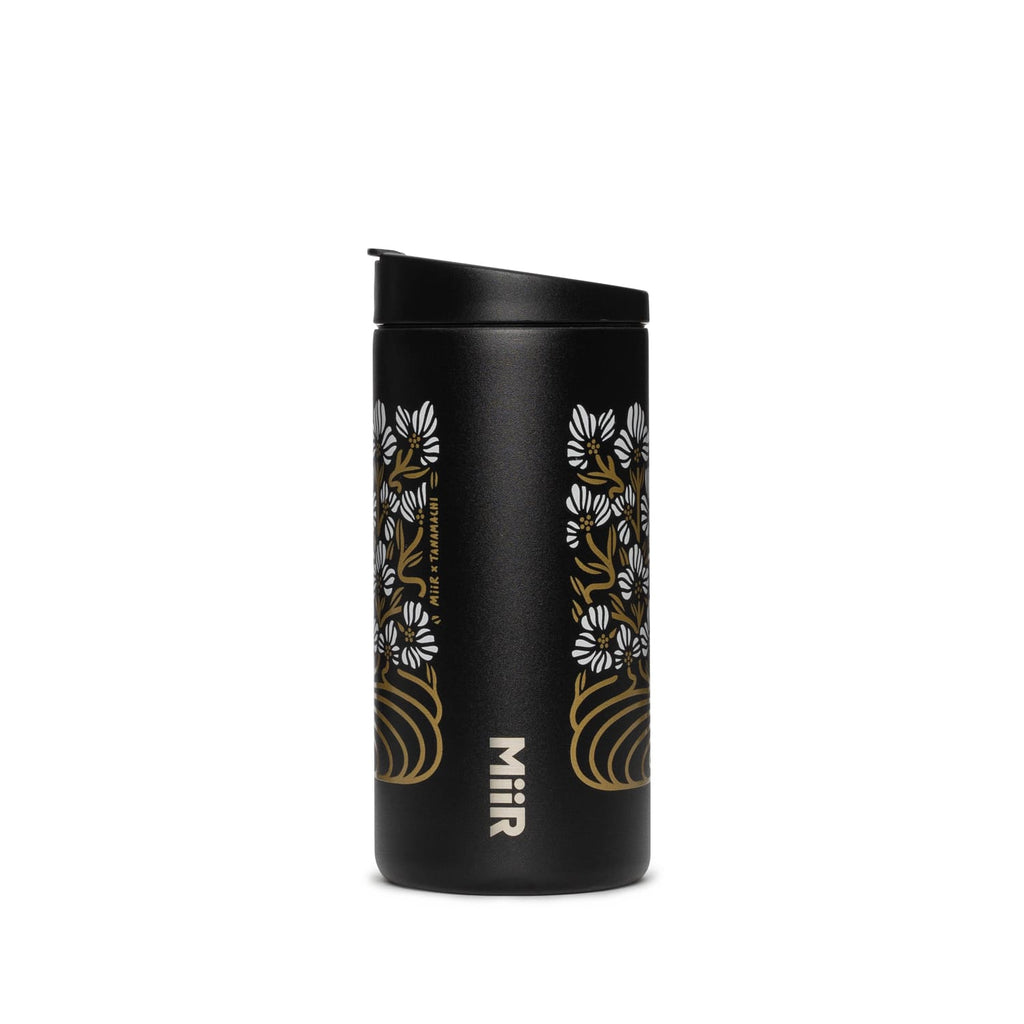 Rooted 12oz Travel Tumbler