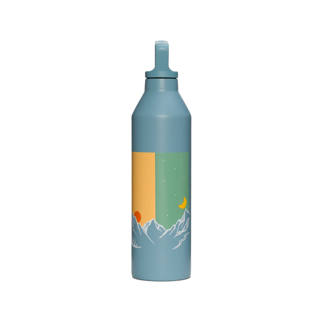 Earth Month 23oz Narrow Mouth Bottle