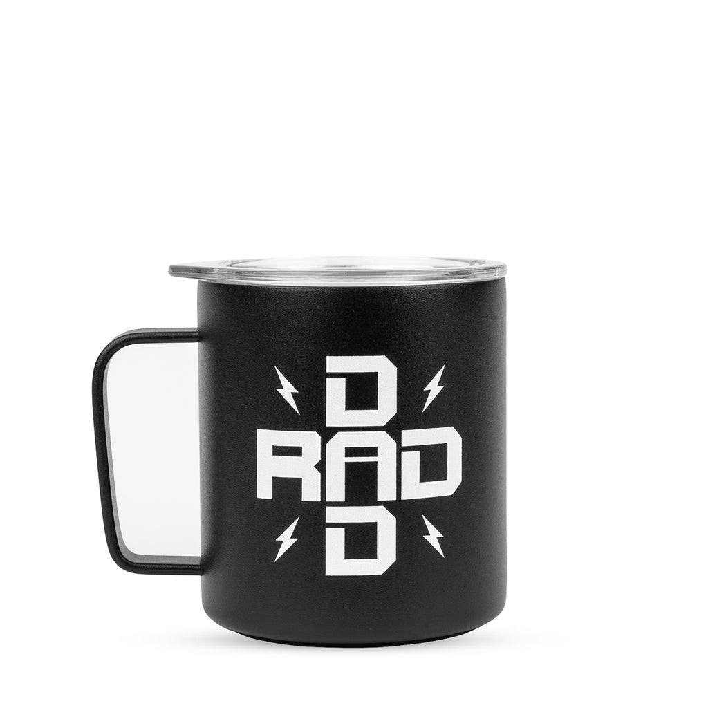 Rad Dad Camp Cup