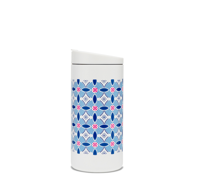 Beyond the Hills 12oz Travel Tumbler