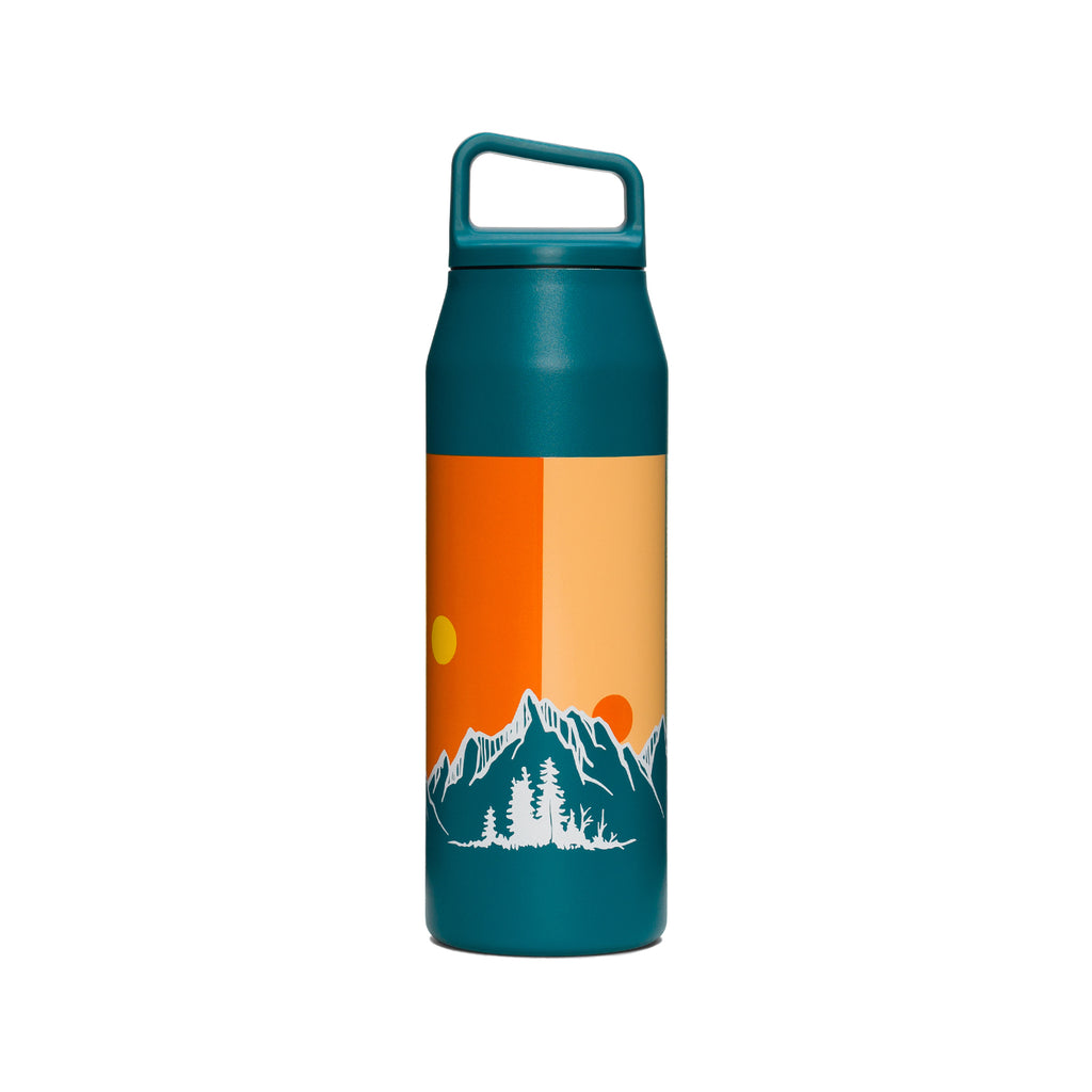 Earth Month 32oz Wide Mouth Bottle
