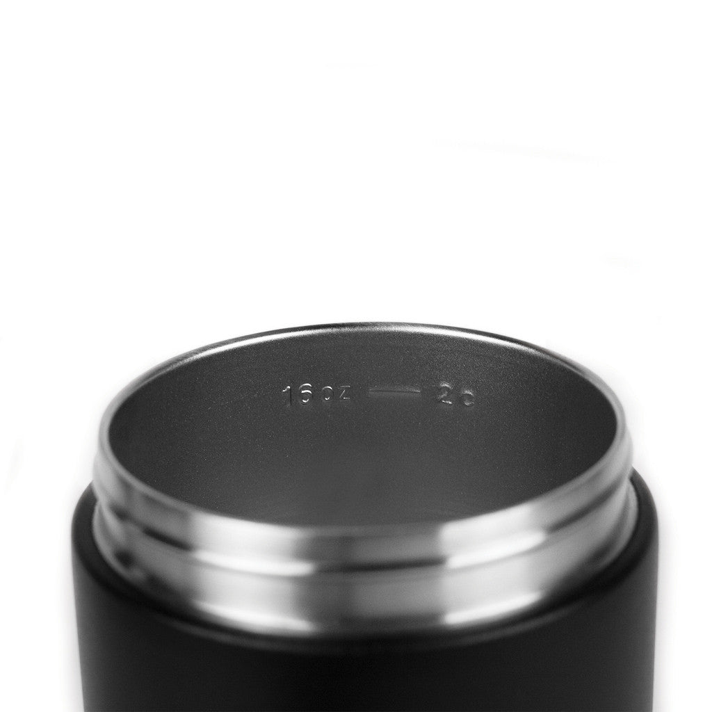 Food Canister 16oz Vacuum Insulated Stainless Steel Miir