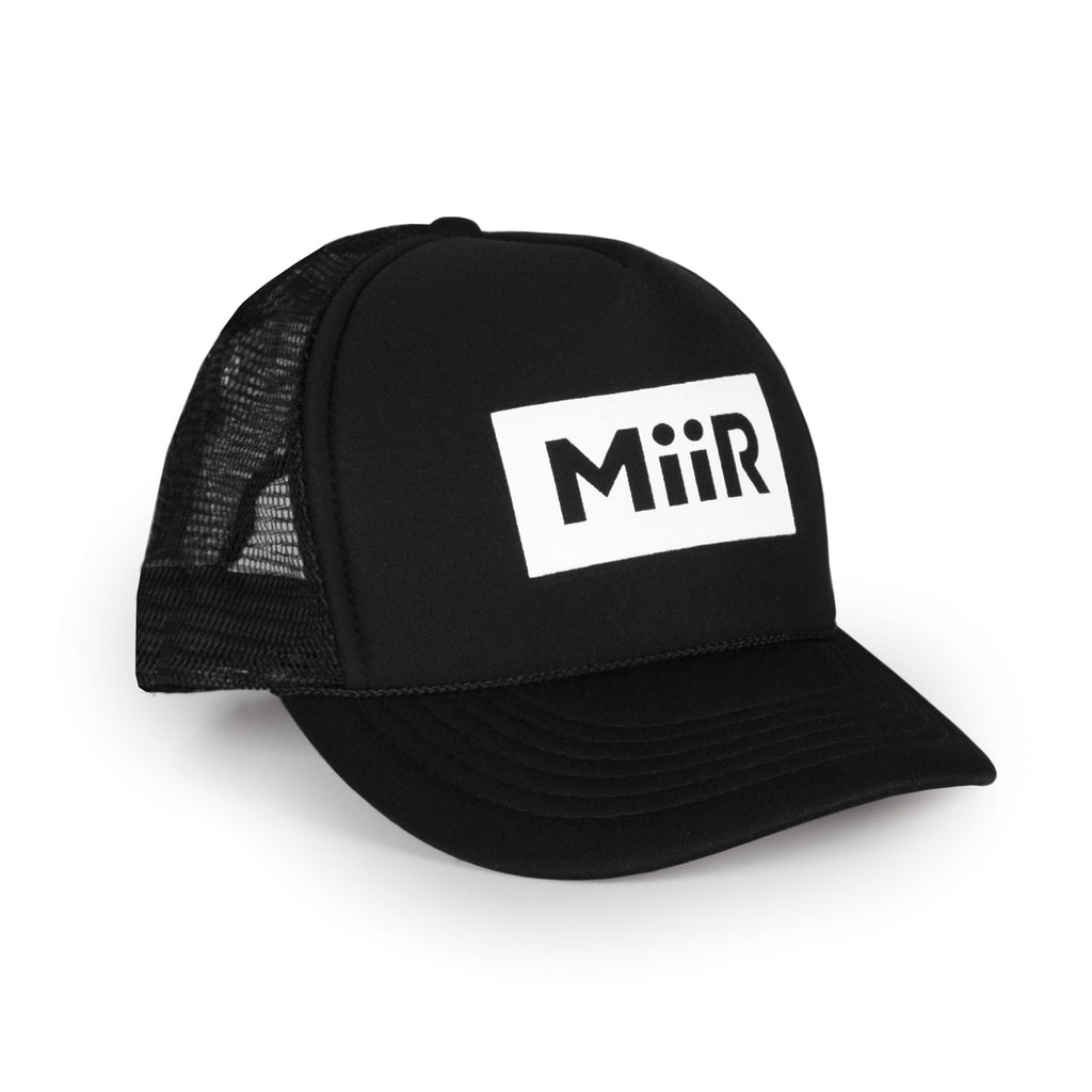 MiiR Trucker Hat