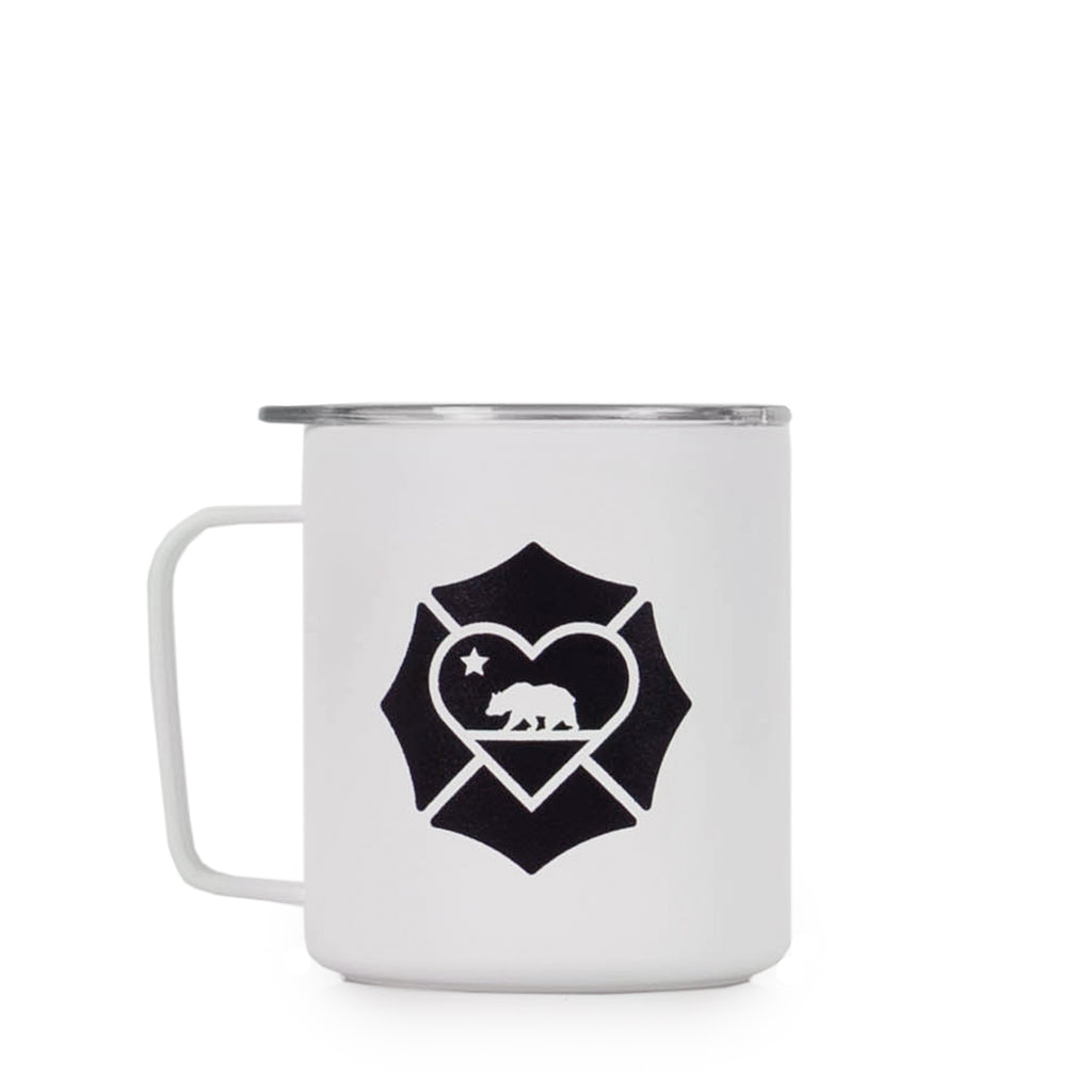 12oz California Relief Camp Cup