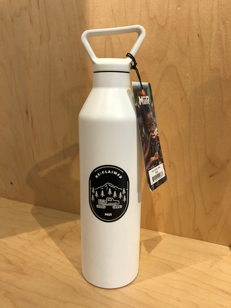 Re:Claimed™ 23oz Narrow Mouth Bottle