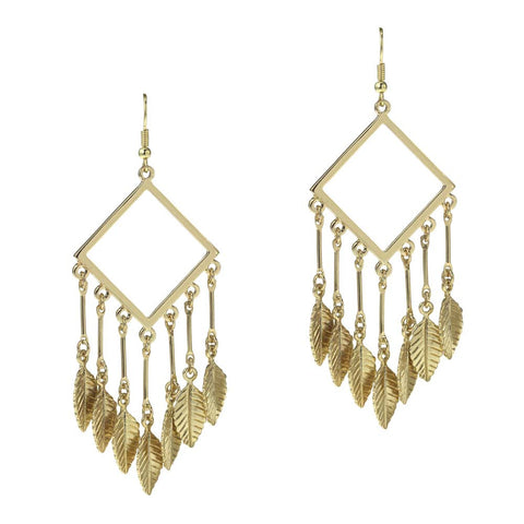 Aurora Dangling Earrings