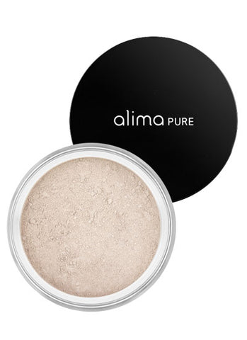 Alima Pure Radiant Finishing Powder- Olympia