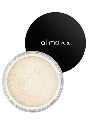 Alima Pure Satin Finishing Powder- Keiko
