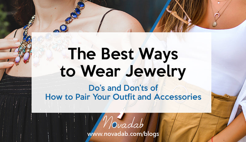 The Best Ways to Wear Jewelry