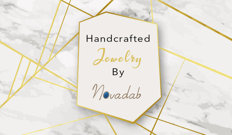 Handcrafted Jewelry by Novadab