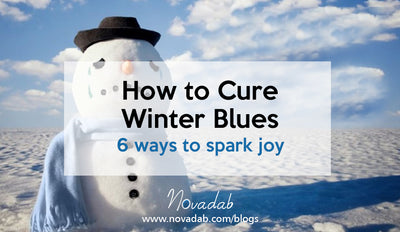 How to Cure Winter Blues