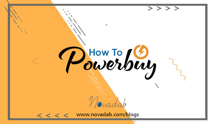 How to PowerBuy