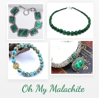 Oh My Malachite