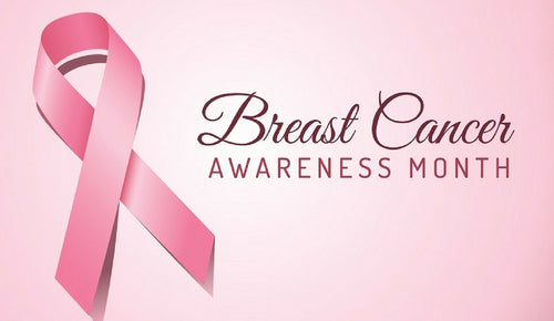 Celebrate Good Health With Breast Cancer Awareness Jewelry