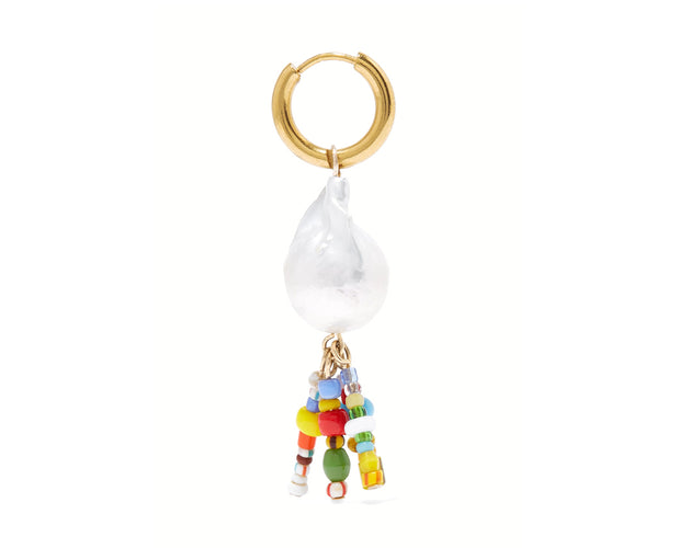 Tutti Frutti Drop Earrings